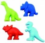 Ecoiffier liivavormid Dinosaurused