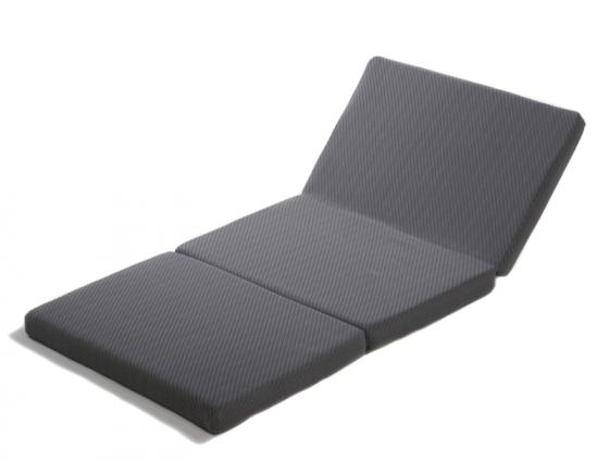 Fiki Miki madrats voodile 60x120cm kokkupandav
