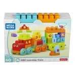 Fisher-Price ABC Learning Train legoklotside komplekt