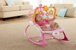 Fisher Price kiiktool Infant to Toddler kuni 18 kg UUS!!!