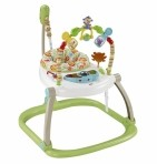 Fisher-Price mängukeskus Rainforest