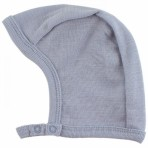 Fixoni Joy beebi müts Dusty Blue  50/56 sinine