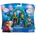 Frozen pulmakomplekt