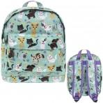 GB väike seljakott Kassid & Koerad