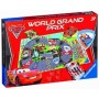 Tactic lauamäng Cars 2 World Grand Prix