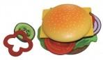 Toiduvalmistamise tarvikud Burger