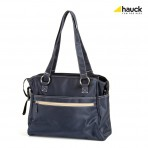 Hauck beebitarvete kott City Bag Navy