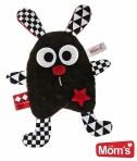 Hencz Toys pehme arendav mänguasi-kasiukas Must