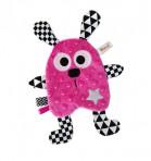 Hencz Toys pehme arendav mänguasi-kasiukas Roosa