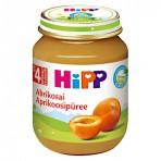 HIPP Aprikoosipüree BIO 6x125g