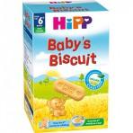 HIPP Beebiküpsis BIO 6x150g