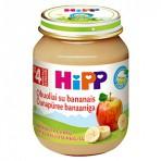 HIPP Õunapüree banaaniga BIO 6x125g