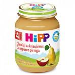 HIPP Õunapüree pirniga BIO 6x125g