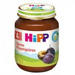 HIPP Ploomipüree BIO 6x125g