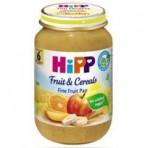 HIPP Puuviljapuder BIO 6x190g