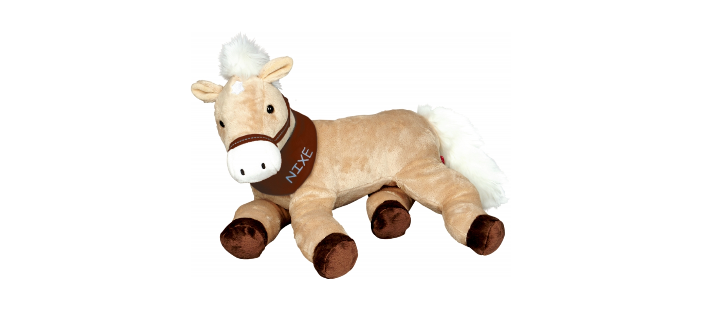Hobusesõprade kaisukas Nixe XL