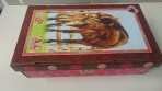 Hobusesõprade pappkarp