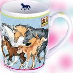 Hobusesõprade tass