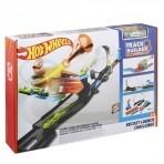Hot Wheels Track Builder raketi mängukomplekt