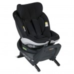 BeSafe turvatool iZi Turn i-Size Premium Car Interior Black