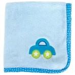 JaBaDaBaDo pehme beebitekk sinine Auto
