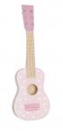 JaBaDaBaDo kitarr roosa