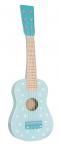 JaBaDaBaDo kitarr sinine