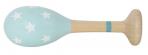 JaBaDaBaDo puidust marakas sinine