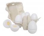 JaBaDaBaDo puidust munad karbis