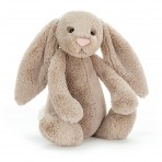 Jellycat pehme jänes Bashful Bunny beez SUUR