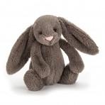 Jellycat pehme jänes Bashful Bunny trühvel  KESKMINE