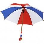 Vilac laste vihmavari Prantsusmaa Elysee