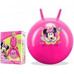 John hüppepall Minnie