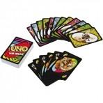 Kaardimäng UNO lemmikloomakaardid