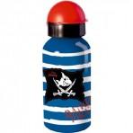 Kapten Sharky joogipudel alumiiniumist