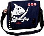 Kapten Sharky õlakott-lasteaiakott Hai