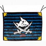 Kapten Sharky piraadilipp
