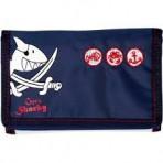 Kapten Sharky rahakott
