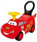 Kiddieland pealeistutav auto Pikne McQueen