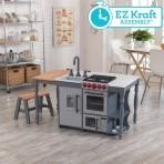 KidKraft suur mänguköök Chefs Cook UUS!