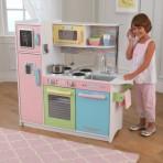 KidKraft mänguköök Pastel luksuslik