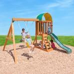 Kidkraft puidust mänguväljak Ainsley
