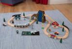 KidKraft rongimäng 52-osaline