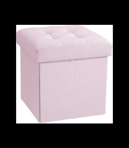 Kids Concept hoiukast-tumba roosa