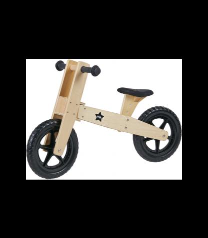 Kids Concept puidust jooksuratas Neo