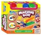 KidsDough voolimisvahaga Meisterdusmasin