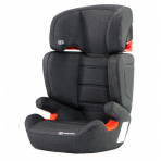KINDERKRAFT turvatool Junior Fix (ISOFIX) Black