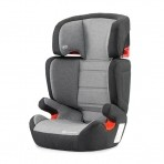 KINDERKRAFT turvatool Junior Fix (ISOFIX) Black/Grey