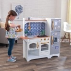 KidKraft väikelapse mänguköök Mosaic Magnetic
