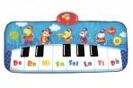 Klaver-matt